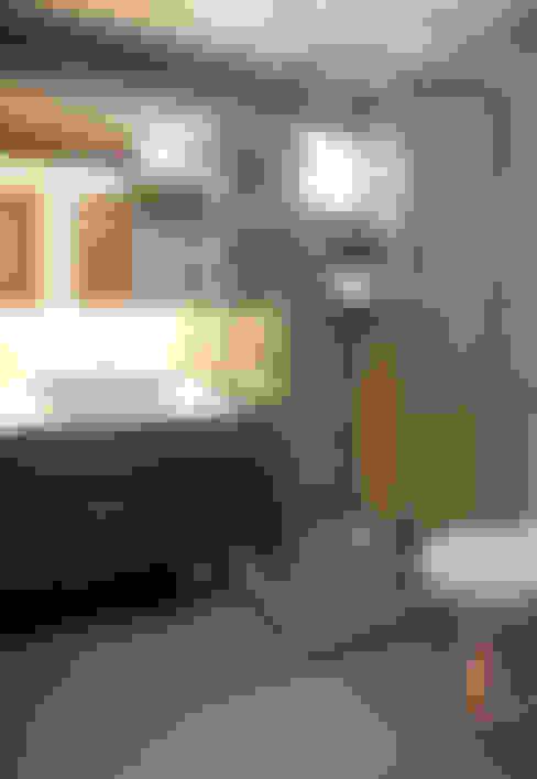 VOILÀ Pte Ltd의  욕실