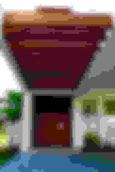 Ventanas de estilo  por 360arquitectura