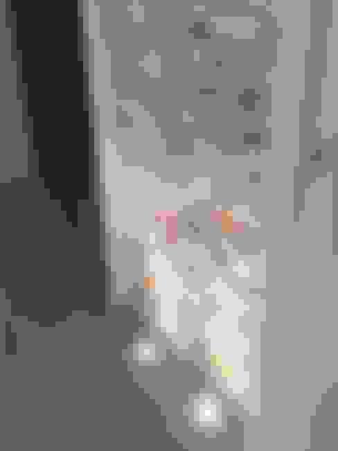 Walls & flooring by Attività Edili Cameli Marco