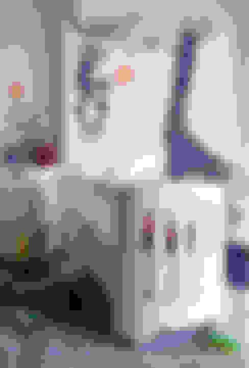 Kinderkamer door E-GLUE - Stickers Muraux et Papier-Peints Enfants