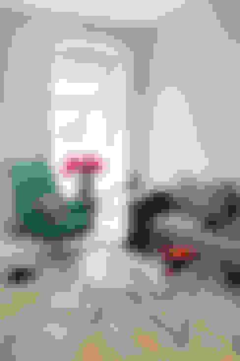 Salas de estar  por VINTAGENCY