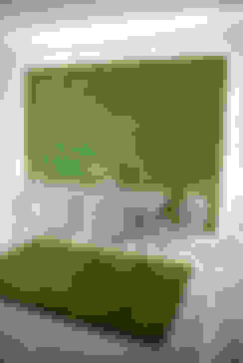 غرفة السفرة تنفيذ Loft Design System Deutschland - Wandpaneele aus Bayern