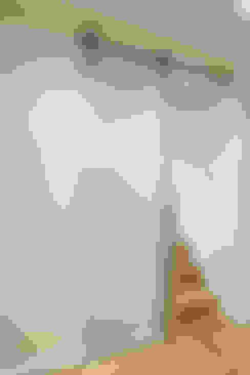 Dachbodenausbau :  Spa von schulz.rooms