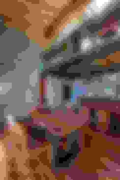 Keuken door GRAPHOS_DS