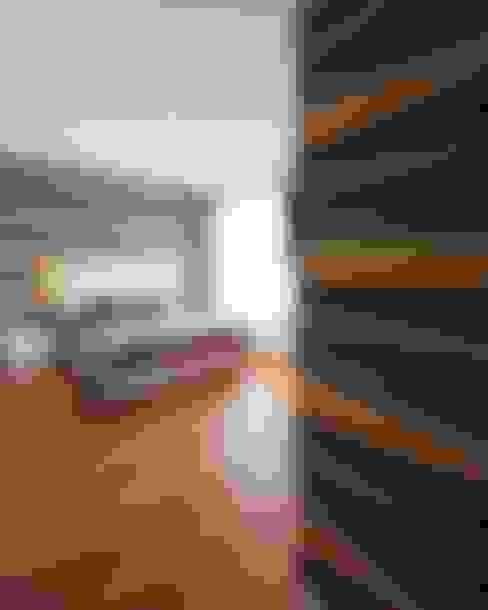 Домашнее хозяйство  в . Автор – Sammarro Architecture Studio