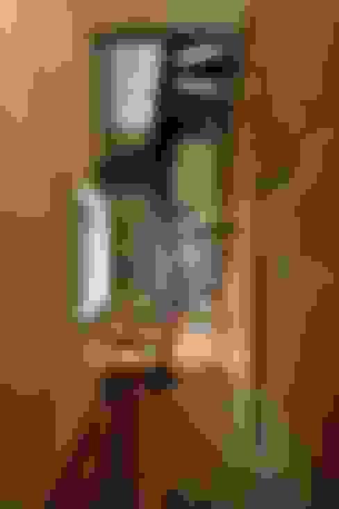 Koridor dan lorong by Elia Falaschi Photographer