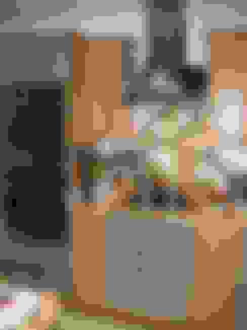Keuken door 2A Design