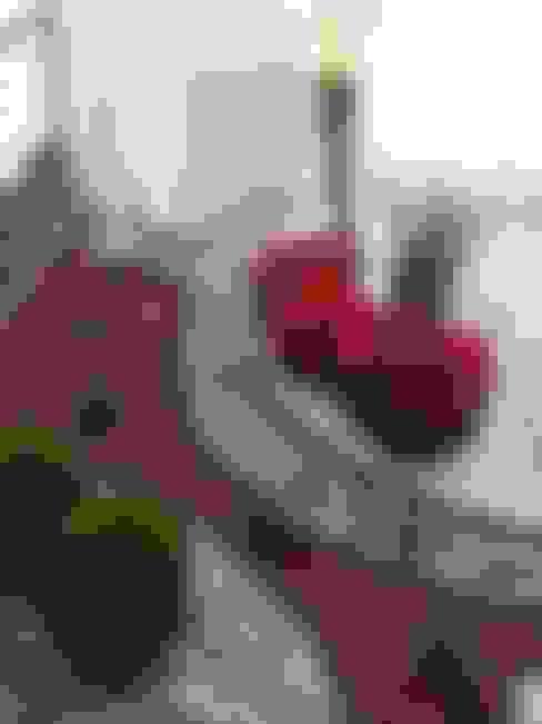 Jardin de style  par VIVERO CUMBRES ELITE