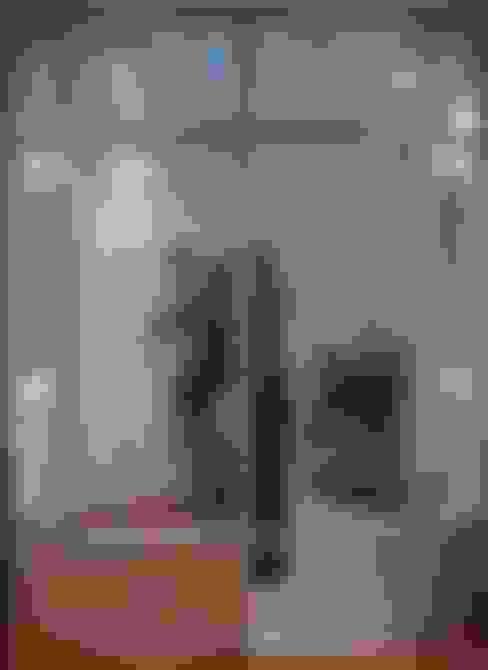Tiziano Codiferro -  Master Gardener:  tarz Oturma Odası