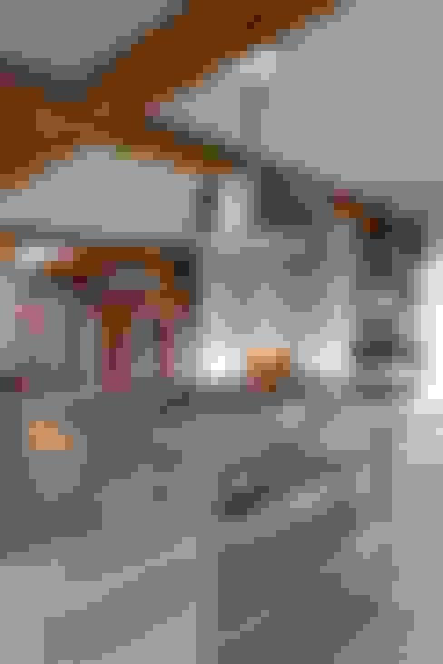 Cozinhas  por Adam Coupe Photography Limited