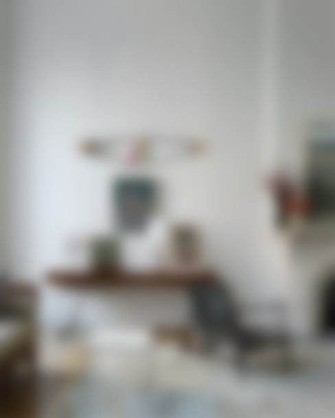 Studeerkamer/kantoor door Arianna Vivenzio