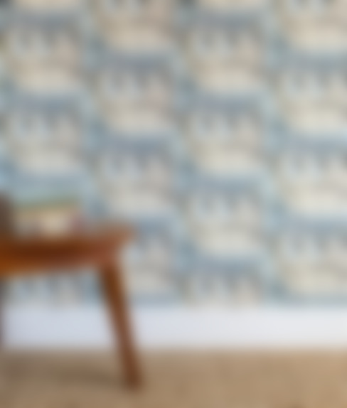 Pareti & Pavimenti in stile  di Rachel Reynolds