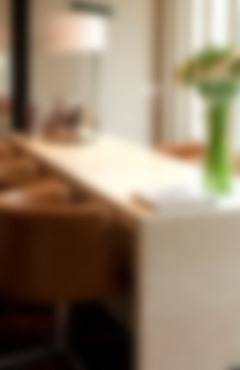 Rua Austria: Sala de estar  por Prado Zogbi Tobar