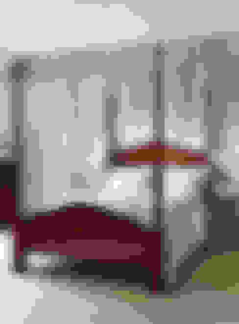 Dormitorios de estilo  por Titchmarsh & Goodwin