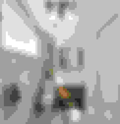 حمام تنفيذ Hampstead Design Hub