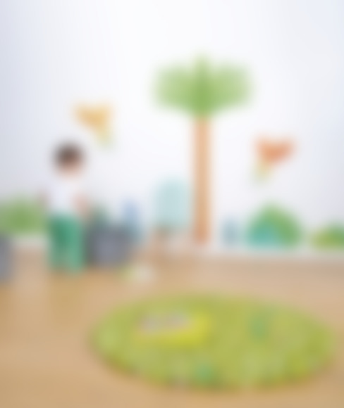 Nursery/kid's room by Lilipinso