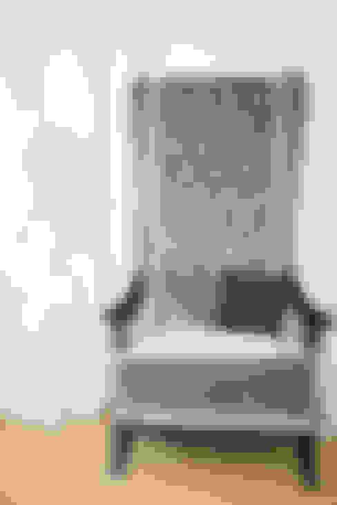 Huizen door My Bespoke Room Ltd