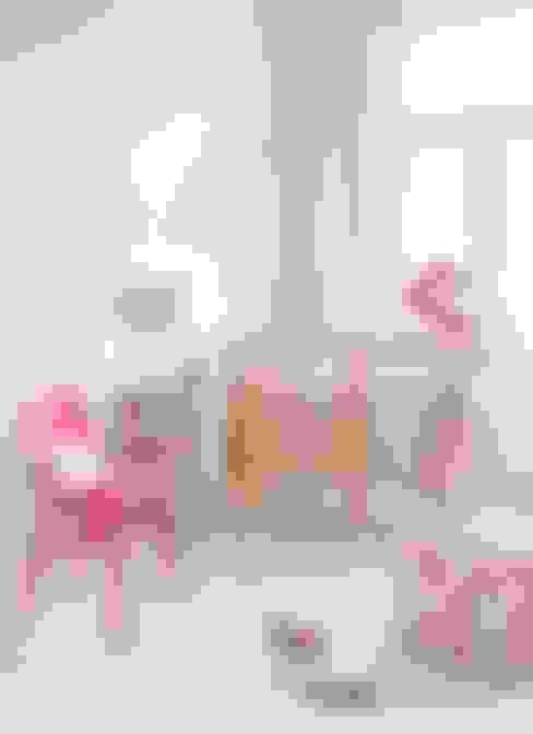 Детские комнаты в . Автор – Stokke GmbH
