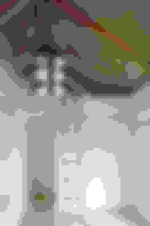 池田雪絵大野俊治 一級建築士事務所의  주택