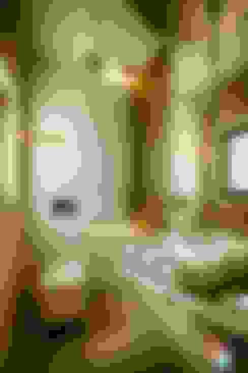 浴室 by Studio Projektowe Projektive