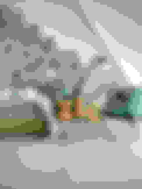 Walls & flooring by Ragno