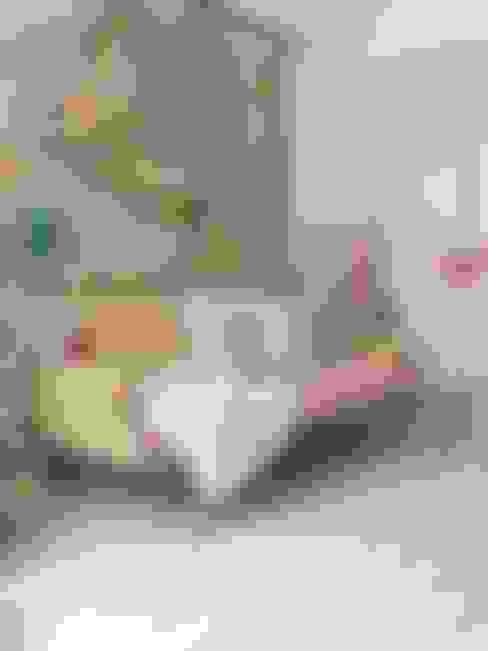Salas de estar  por Retroloekie