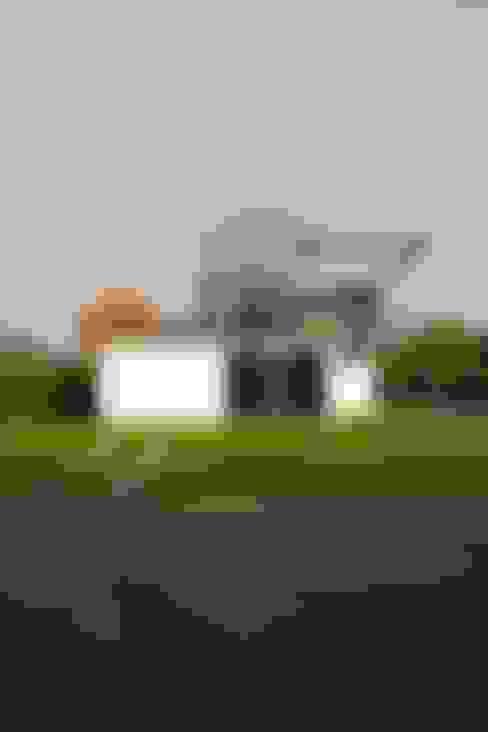 房子 by Archipelontwerpers