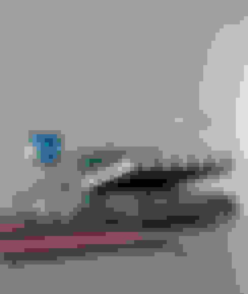 臥室 by OGGIONI - The Storage Bed Specialist