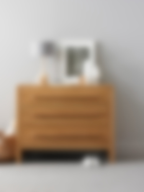 Bedroom by Ercol