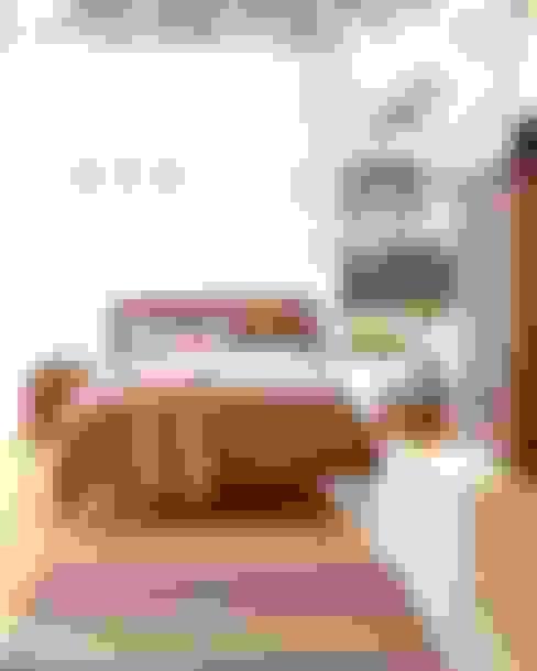غرفة نوم تنفيذ Ercol