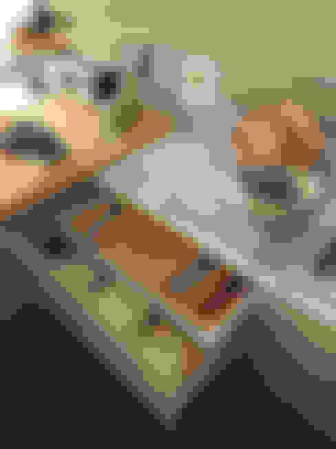مطبخ تنفيذ Graphosds