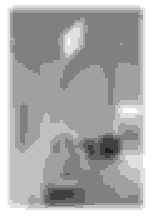 غرفة المعيشة تنفيذ Denizen Works
