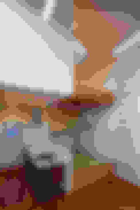 บ้านและที่อยู่อาศัย by 片岡英和建築研究室