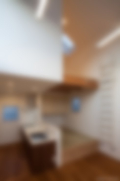 Houses by 片岡英和建築研究室
