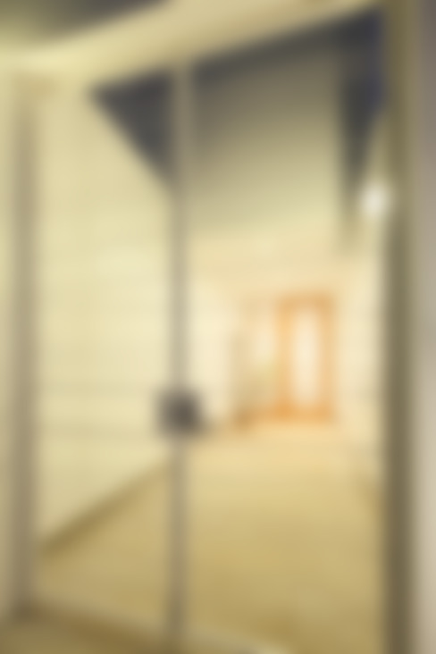 Kichi Architectural Design의  복도 & 현관