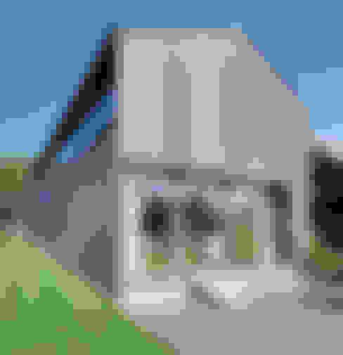 房子 by Möhring Architekten