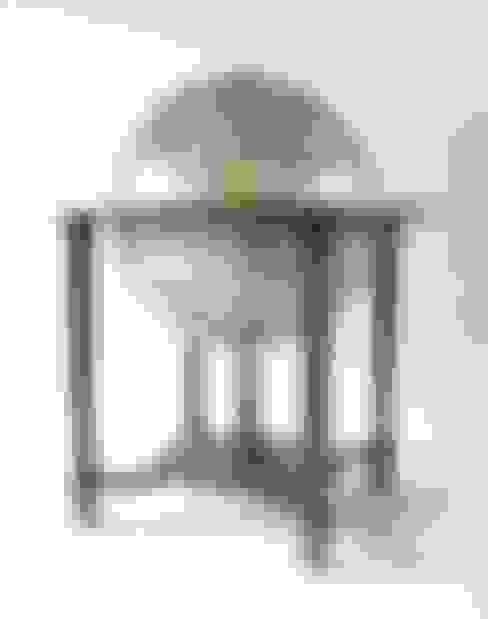 Bellerby and Co Globemakers:  tarz Ev İçi