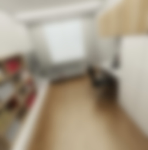 غرفة الاطفال تنفيذ Niyazi Özçakar İç Mimarlık