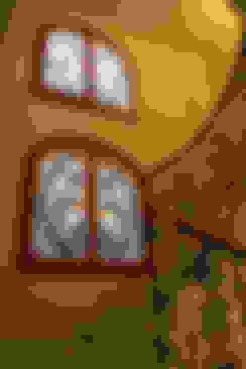 Windows & doors  by MUDEYBA S.L.