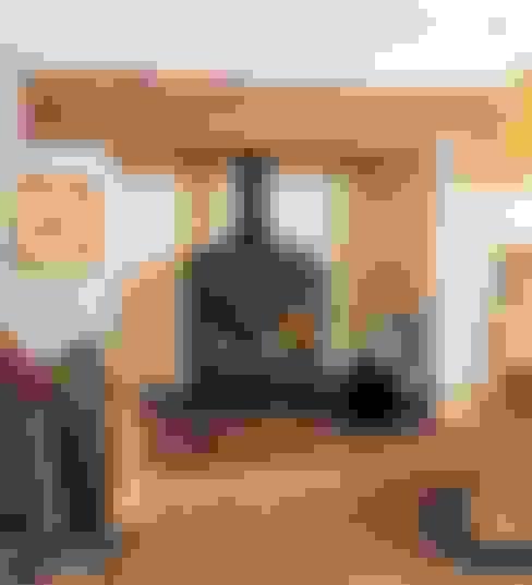 Direct Stoves:  tarz Oturma Odası