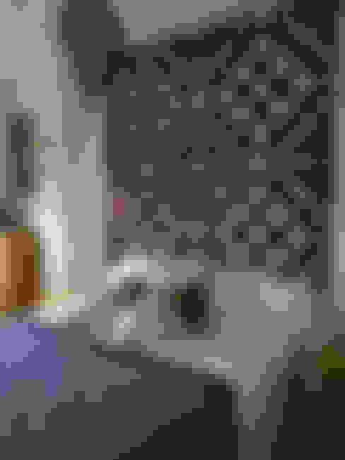 غرفة نوم تنفيذ Andaluciart Celosías y Tallados