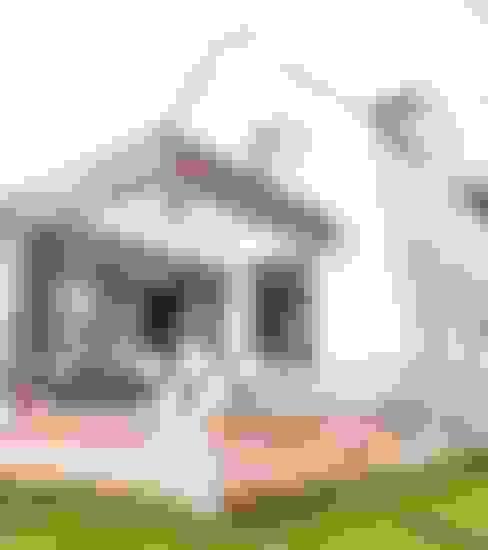 Projekty,  Domy zaprojektowane przez raumatmosphäre pantanella