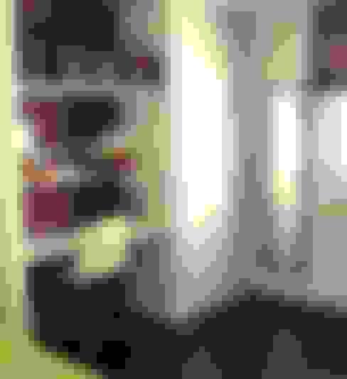 Dormitorios infantiles de estilo  de espaces & déco