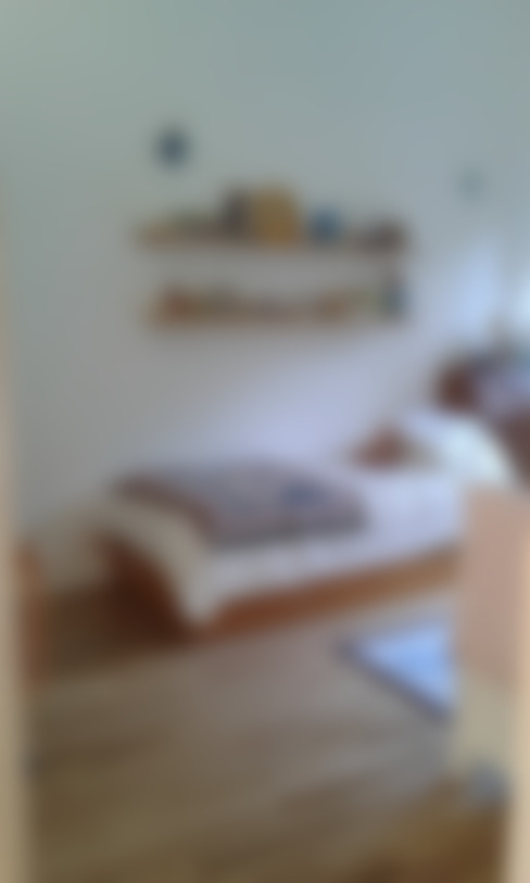 CASA FOTOMÁTICA: Dormitorios infantiles de estilo  por ESTUDIO MYGA