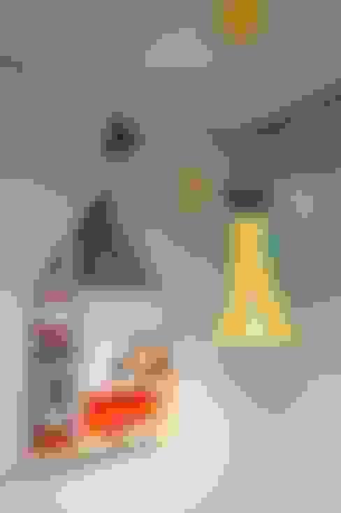 غرفة الاطفال تنفيذ 유노디자인