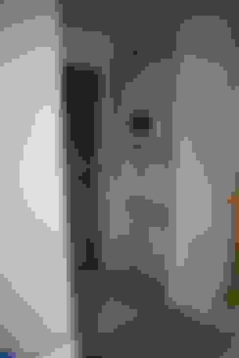 Corridor & hallway by 유노디자인