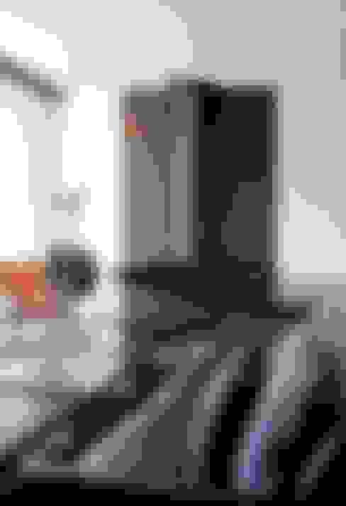 A-Mimarlık İnşaat Sanayi ve Tic. Ltd. Şti. – Murat Süter Villa:  tarz Oturma Odası