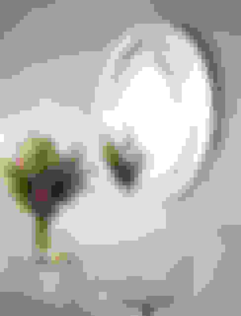 غرفة المعيشة تنفيذ Deknudt Mirrors