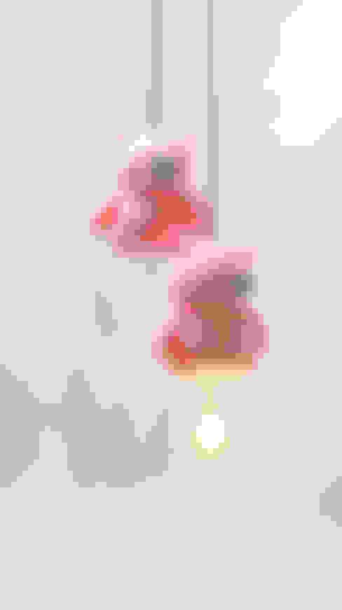 OWL-E: lazysunday의  복도, 현관 & 계단