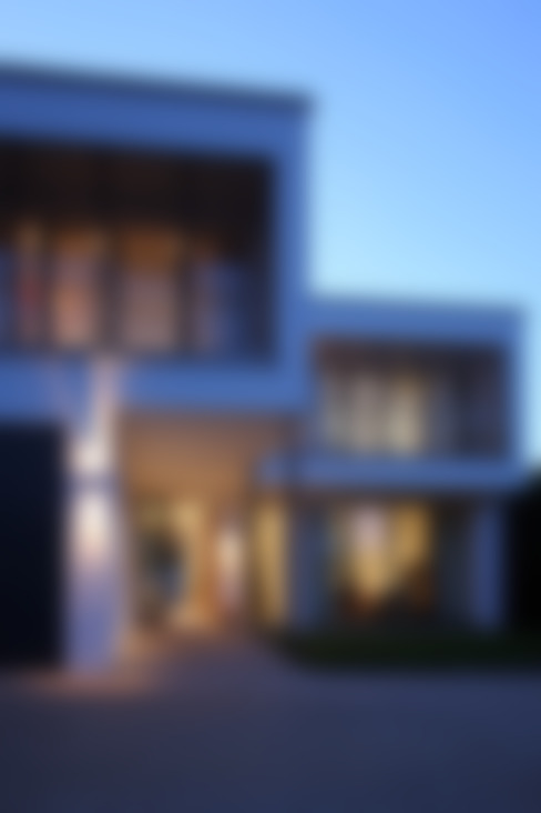 Houses by Nicolas Tye Architects